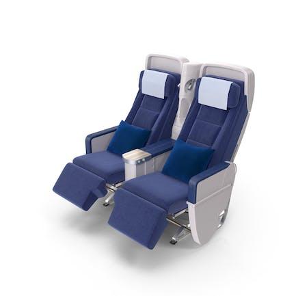 Airplane Chairs