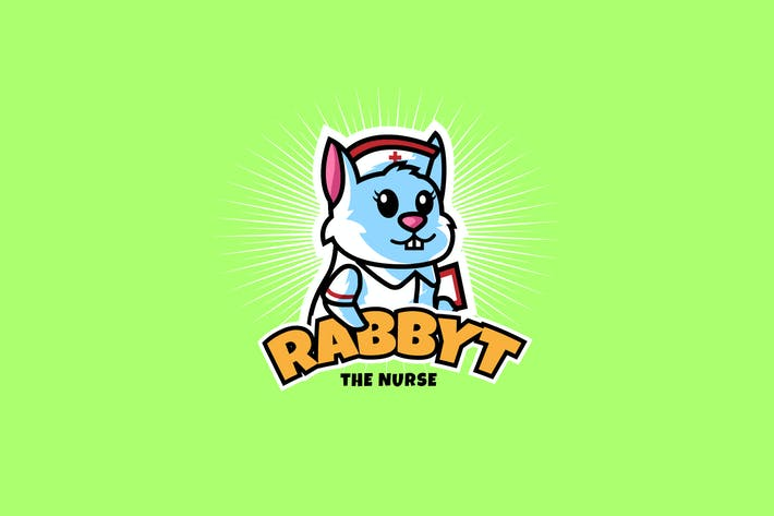 Thumbnail for RABBYT - Mascot & Esport Logo
