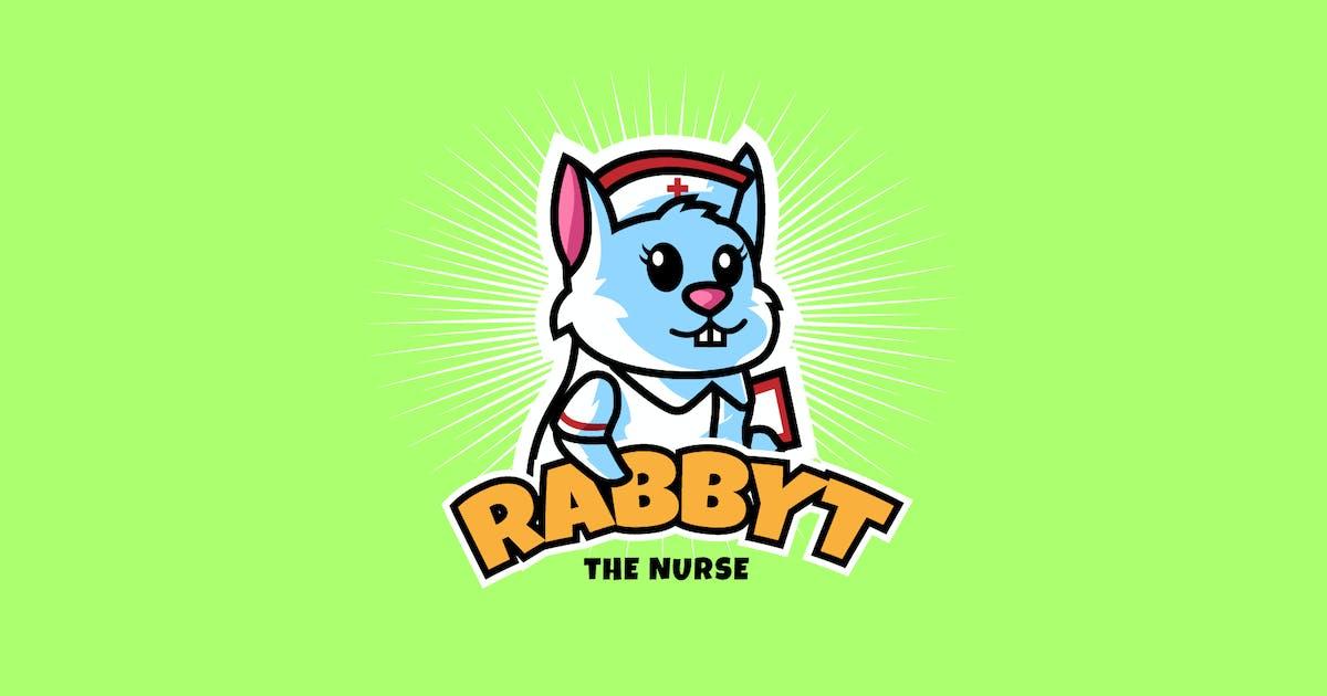 Download RABBYT - Mascot & Esport Logo by aqrstudio