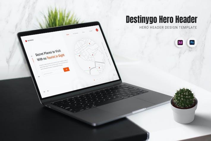 Destinygo Hero Header