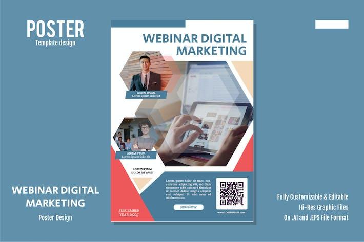 Thumbnail for Webinar Digital Marketing
