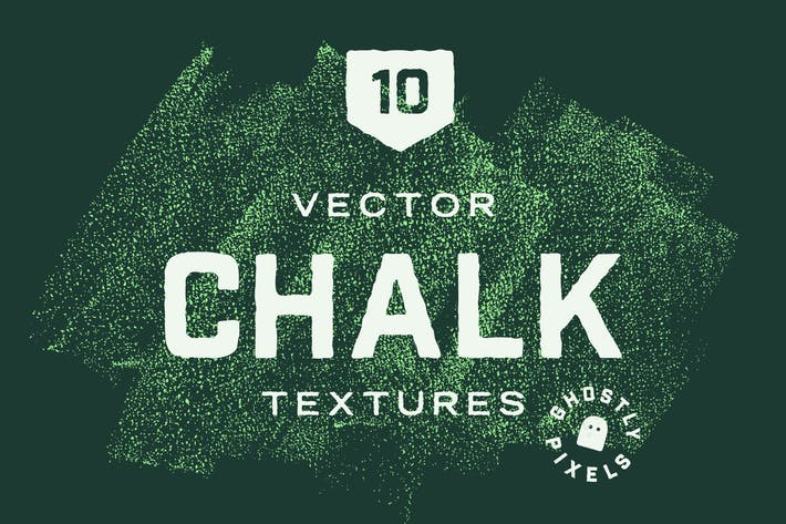 Thumbnail for Chalk Textures