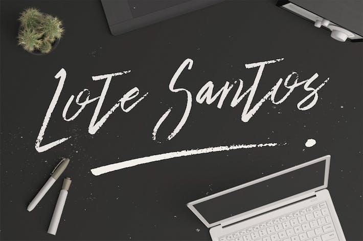 Thumbnail for Lote Santos
