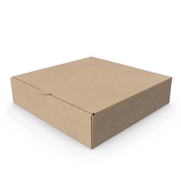 Pizza Box Paper 4 inch