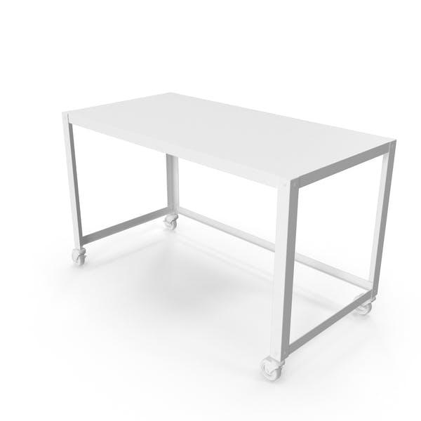 Монохромный рабочий стол