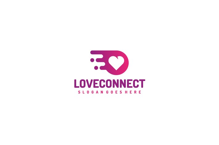 Thumbnail for Love Connection Logo