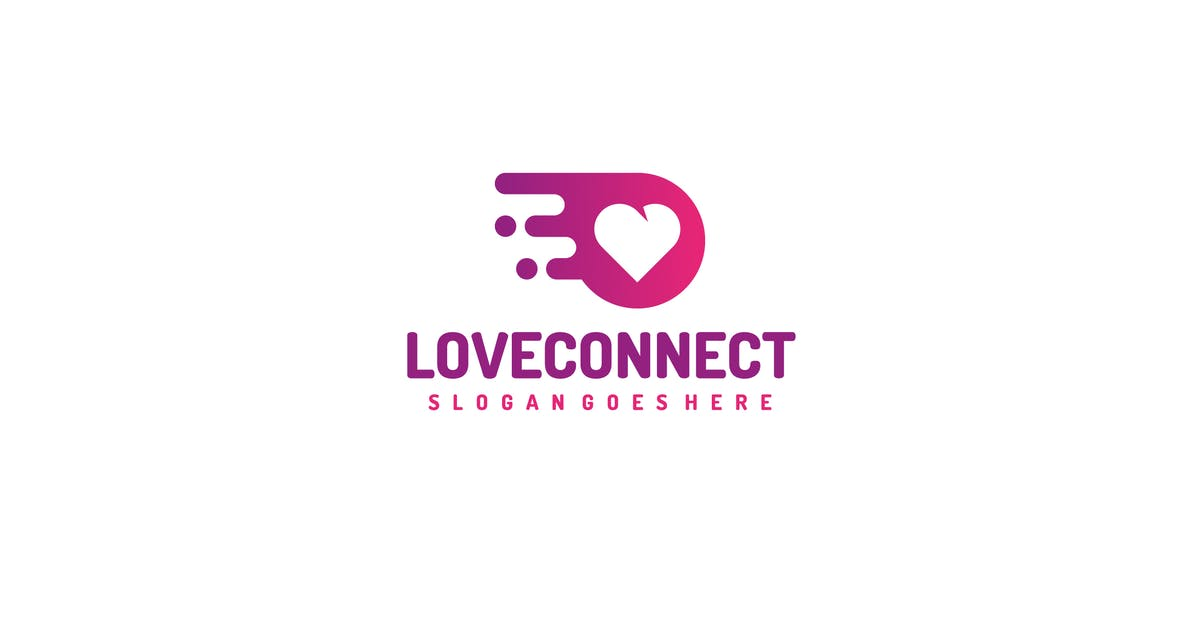 Download Love Connection Logo by 3ab2ou