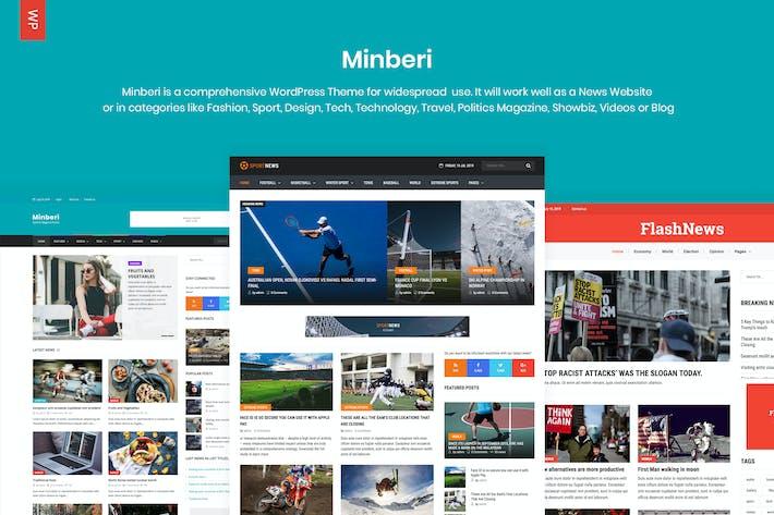 Thumbnail for Minberi