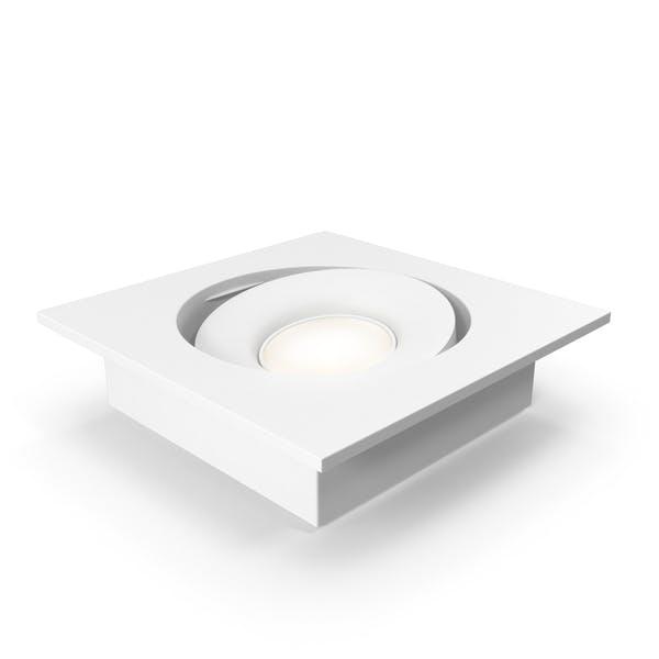 Thumbnail for Integriertes Spot-Licht