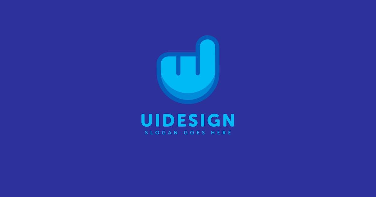 Download Ui Design Logo Template by Pixasquare