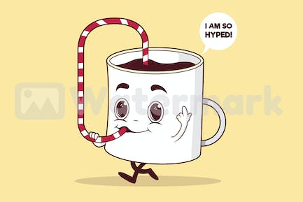 Hyped Coffee