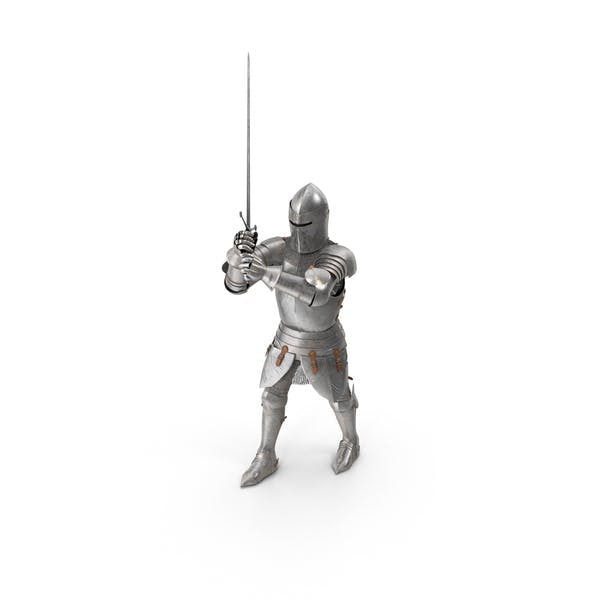Средневековая броня