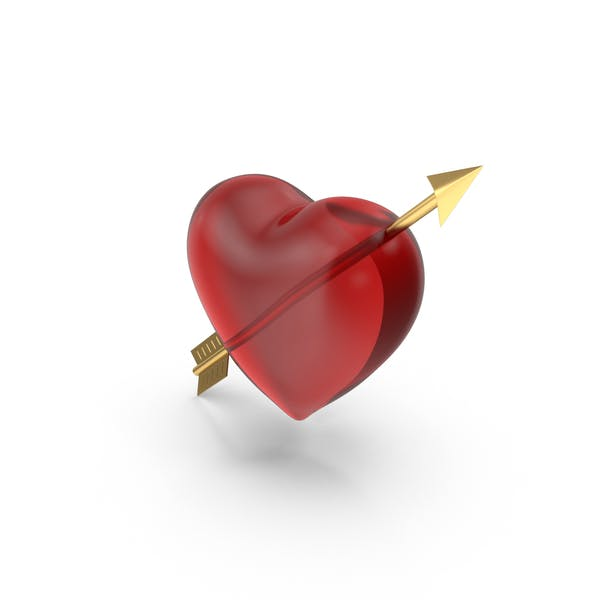 Cover Image for Heart with Arrow