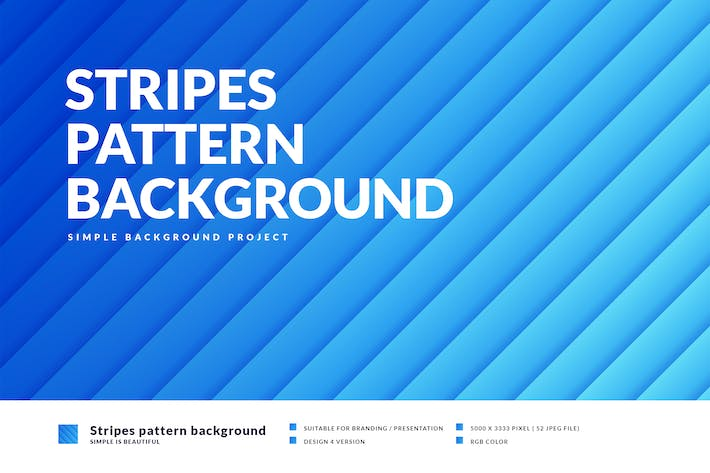 Thumbnail for Stripes pattern background