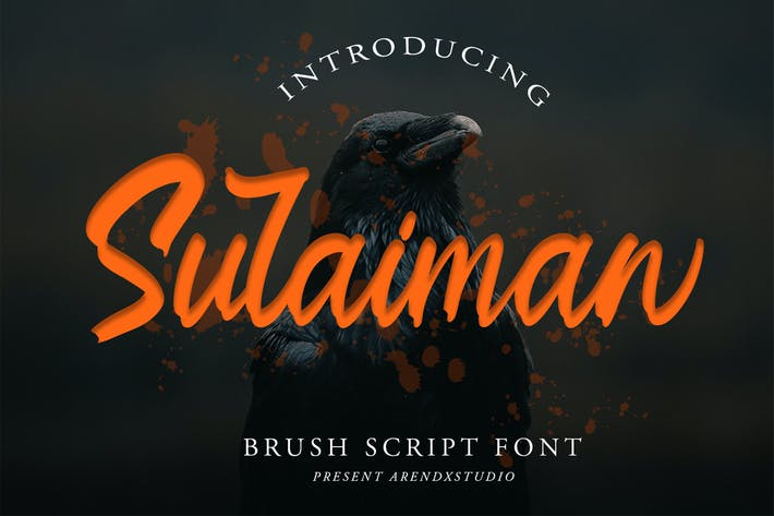 Thumbnail for Sulaiman Fuente