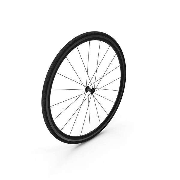 Thumbnail for Bike Wheel