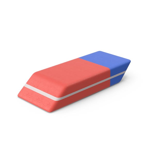 Ручка Ластик