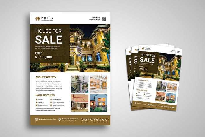 Thumbnail for Property Flyer