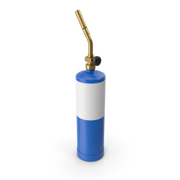 Cover Image for Propane Torch