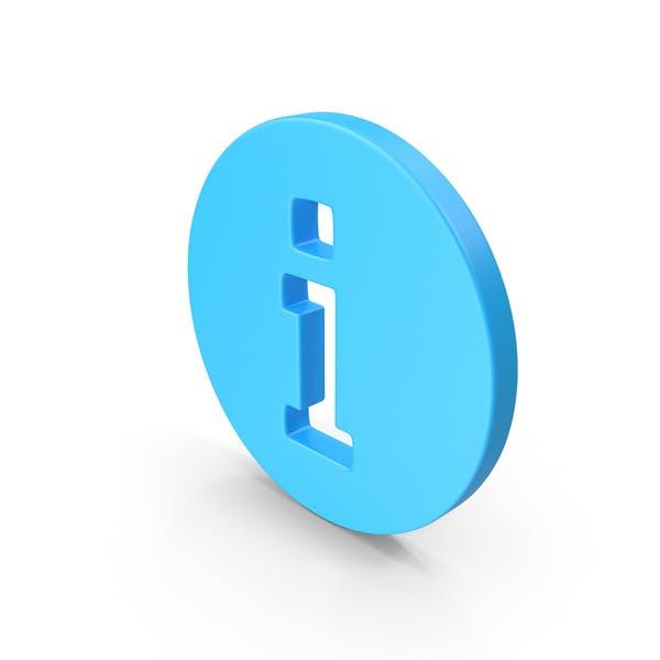 Info Circle Web Icon