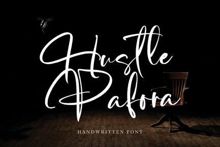 Hustle Pafora