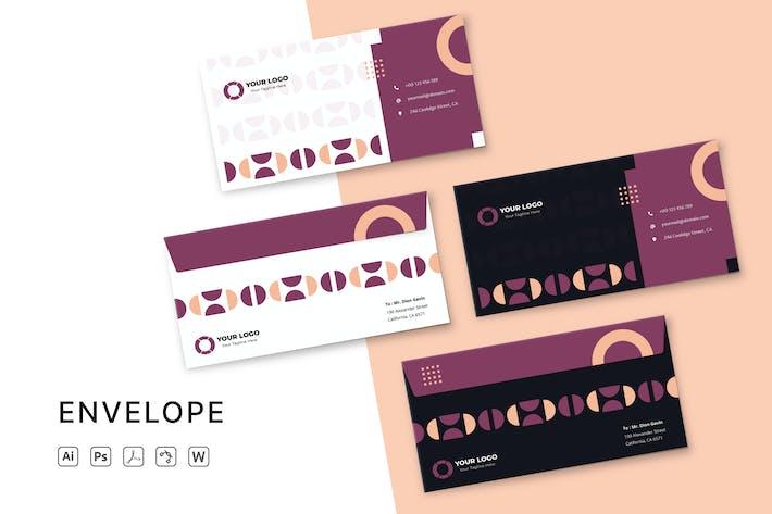 Thumbnail for Enveloppe