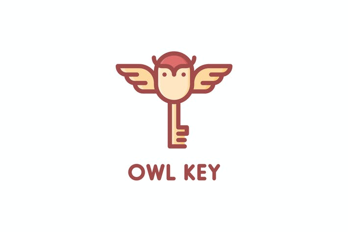 Cover Image For Owl Key