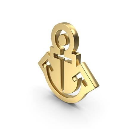 Anchor Logo Icon
