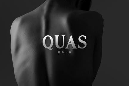 Quas Bold