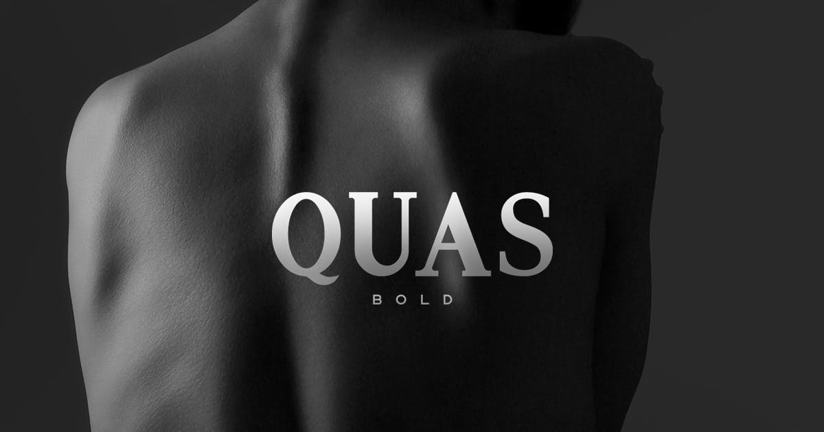 Download Quas Bold by MehmetRehaTugcu