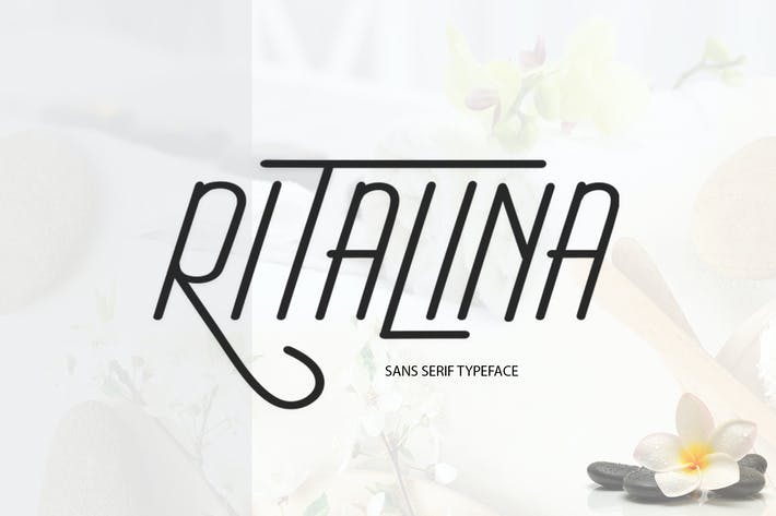 Thumbnail for Ritalina