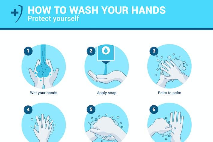 Thumbnail for Hand Hygiene Advice