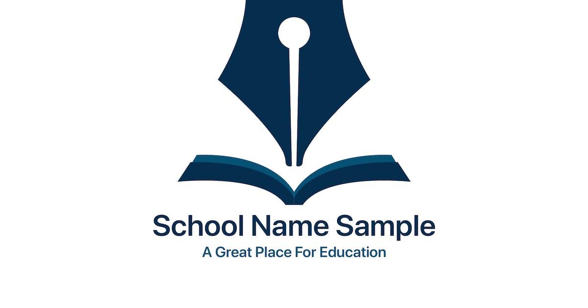 Download School Logo by BaraaZiad