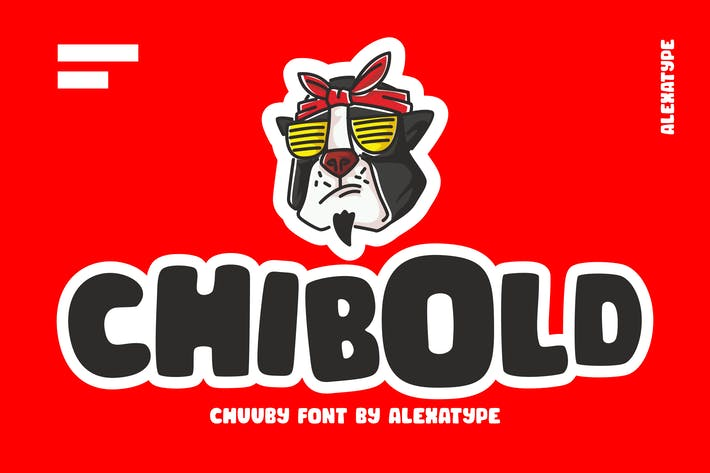 Cover Image For CHIBOLD - Police Chubby
