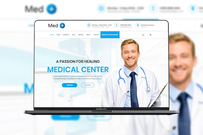 Thumbnail for MedPlus