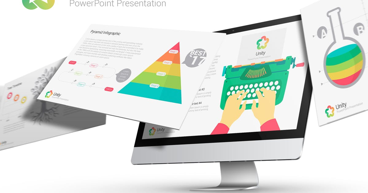 Download Unity - Multipurpose Template by Unknow