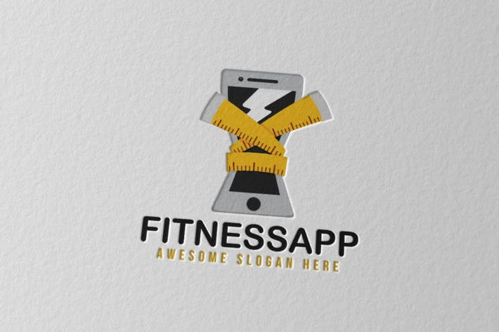 Thumbnail for Fitnessapp