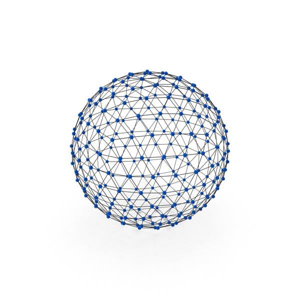 Lattice Sphere Structure