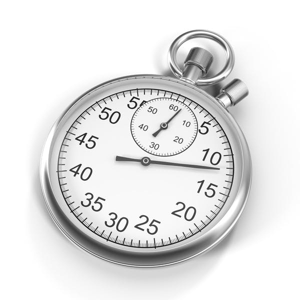 Cover Image for Stopwatch