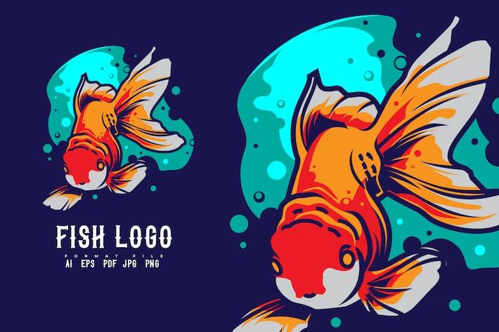 Thumbnail for Fish Logo