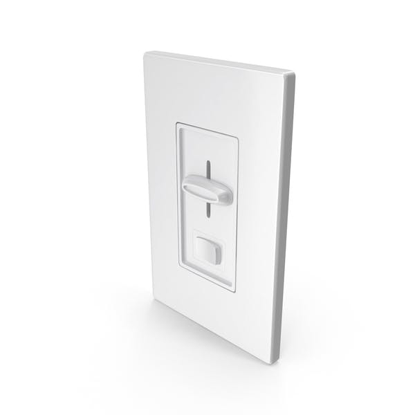 Cover Image for Dimmer Switch