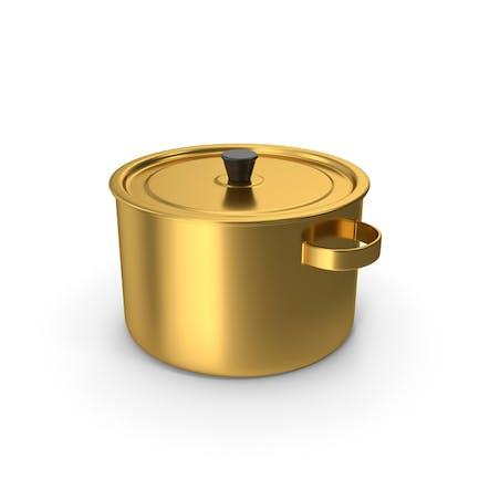 Olla de oro