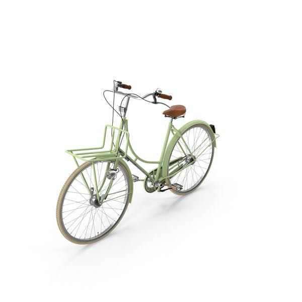 Cover Image for Vintage Bicycle