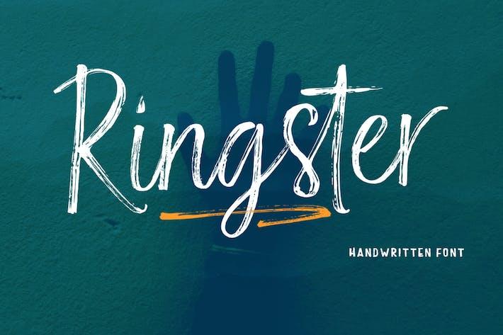 Thumbnail for Ringster