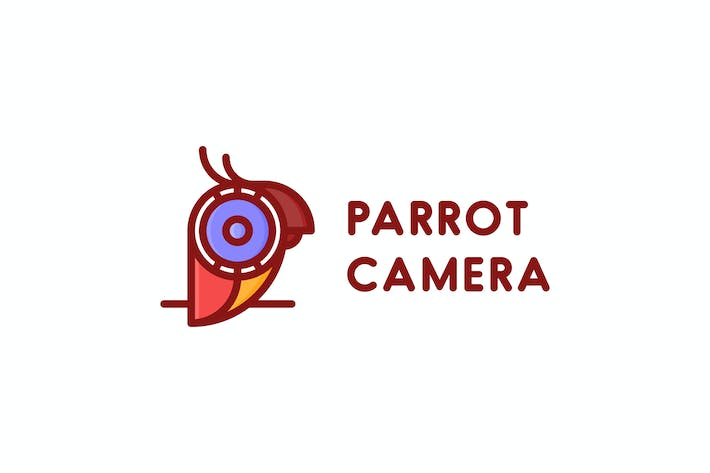 Thumbnail for Parrot Camera