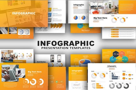 Infographic - Google Slides Template