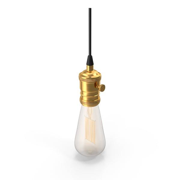 Thumbnail for Edison Light Bulb