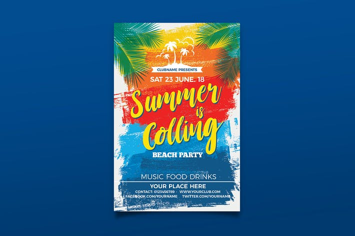 Thumbnail for Summer Calling
