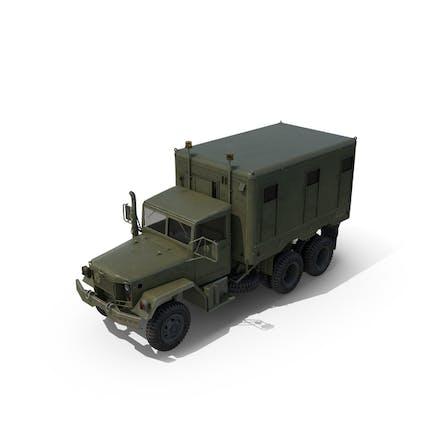 M109 Shop Lieferwagen