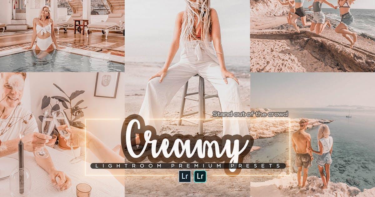 Download Creamy Mobile & PC Lightroom Preset by SupremeTones